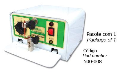 Máquina de Solda indutiva Ponto Elétrica